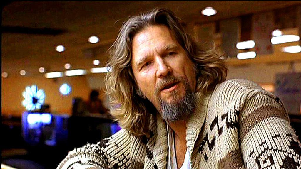 Jeff Bridges jako Koleś w 'Big Lebowski' / fot. materiały prasowe
