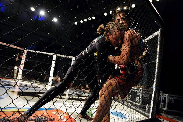 Zdjęcie numer 1 w galerii - UFC 231. Jędrzejczyk vs. Szewczenko, czyli walka z wieloma podtekstami