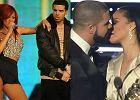 """Drake i Rihanna WRESZCIE razem. """"Zawsze by�a moj� fantazj�"""". Historia ich mi�o�ci jest pi�"""