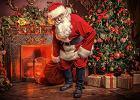 Mikołajki 2017: gdzie mieszka św. Mikołaj?