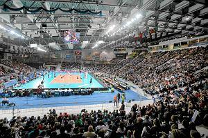 Siatkarskie ME: Największa sportowa impreza w historii Szczecina