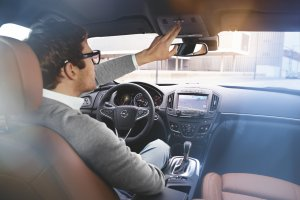Opel OnStar | Anio� Str� kierowcy