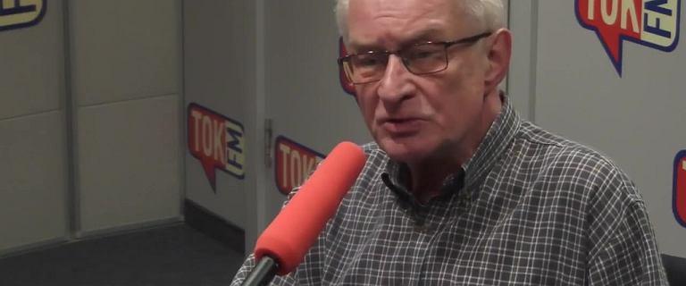 Żakowski: Najgorsze jest to, że w ''Uchu Prezesa'' jest tak dużo realizmu