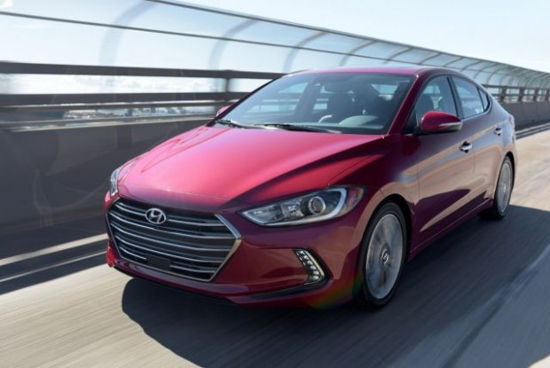 Hyundai Elantra   Ceny   Polska na pierwszym miejscu