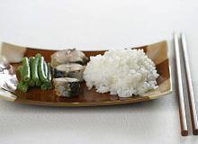 Makrela w paście miso - ugotuj