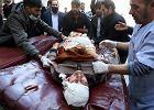 """Dlaczego w Afganistanie mordują tych, którzy chcą """"ocalić dzieci"""""""