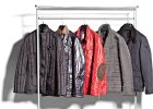 Moda męska: jesienne kurtki