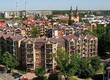 Najdroższe miasto w Polsce? To nie Warszawa i nie Sopot