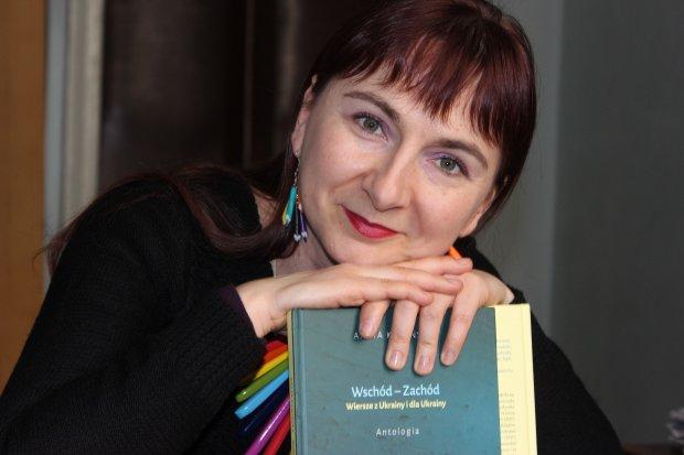 Od Majdanu po wojnę na Wschodzie - nowe wiersze ukraińskich poetów [ROZMOWA]