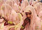 Co siedem sekund za mąż jest wydawana dziewczynka. Polska na 22. miejscu raportu oceniającego sytuację dziewcząt