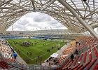 W Bielsku-Białej znowu zagra piłkarska reprezentacja Polski