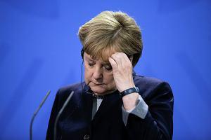 Deutsche Welle: Polityk, który może zdetronizować Merkel. W sondażach ogromne zmiany
