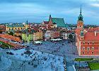 Jak mecenas Nowaczyk reprywatyzuje nieruchomo�ci w Warszawie