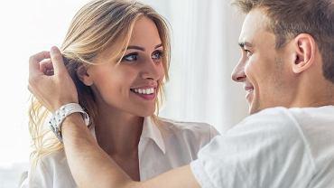 Oksytocyna - hormon miłości i przywiązania