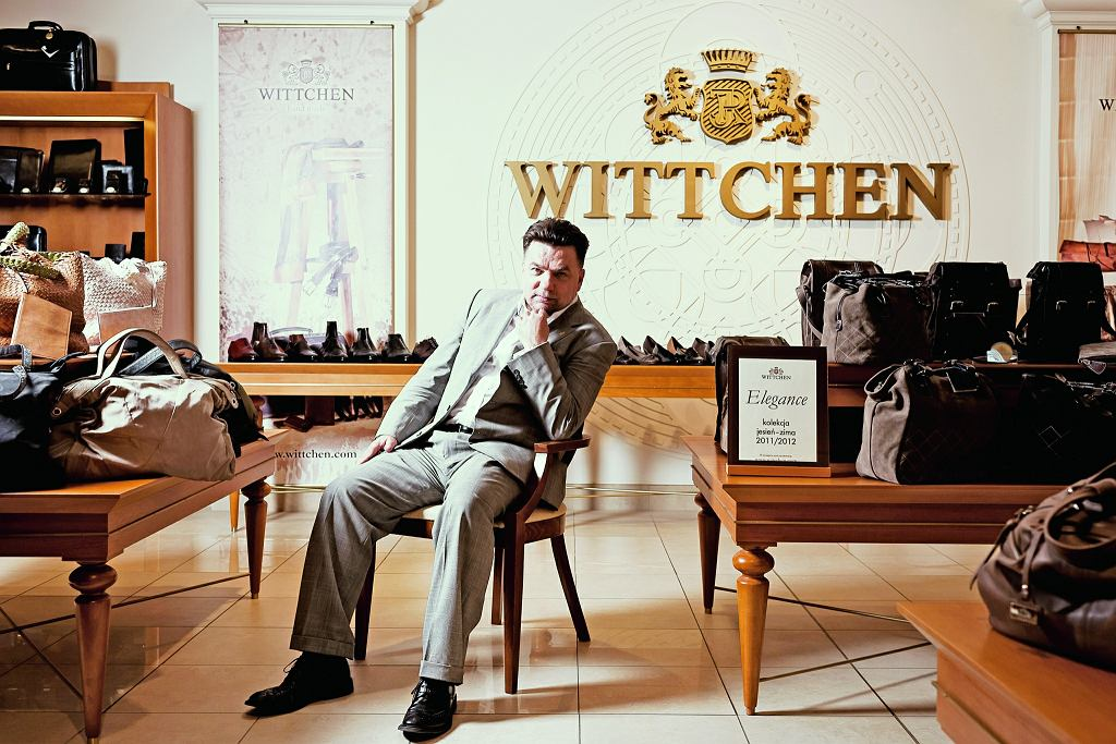 4570495942d8d 1 Wittchen. Brzmiącą z niemiecka nazwę marki galanteryjnej czyta się nie  'witsien', a