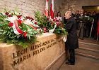Ekshumacja pary prezydenckiej 14 listopada. Wiadomo, kiedy będzie ponowne złożenie do grobu