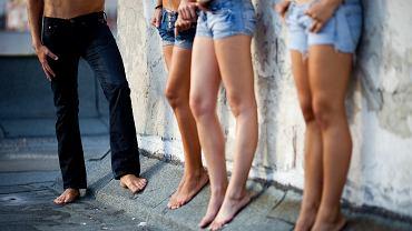 Prostytucja jest legalna w Urugwaju od 2002 roku