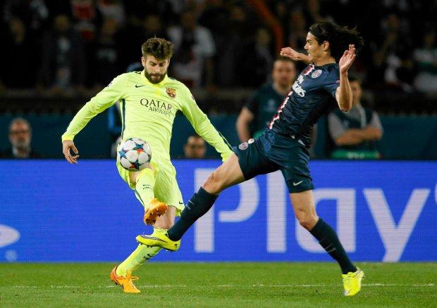 FC Barcelona - PSG. Gdzie transmisja? Relacja na �ywo. Stream online. Sk�ady