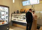 Maciej Nowak jad� w Sushi to Go: Zamiast �wi�tyni lansu dziupla