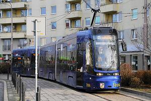 Pesa wygrała przetarg na tramwaje dla Kijowa. Pierwsza jej maszyna już tam jeździ