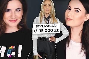 b3ad3ad9e3c7e Biała koszula to nuda? Nie! Ubierz się, jak Maja Sablewska, ale.