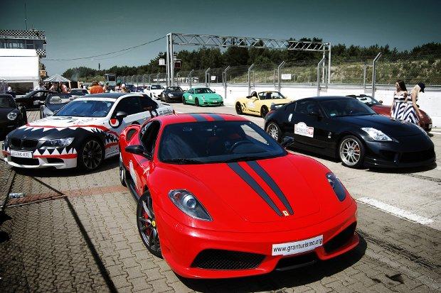 Gran Turismo Polonia 2014 jednak si� odb�dzie