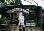 Marta Dymek, autorka bloga Jadłonomia radzi, co położyć na wegańskim grillu