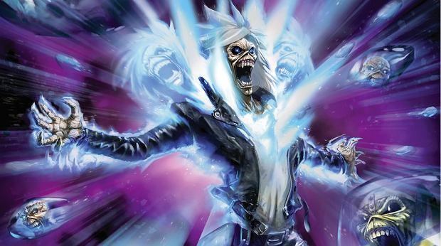 Latem 2017 roku fani Iron Maiden doczekają się komiksu zainspirowanego legendą heavy metalu.