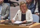 Sk�d przysz�a nowa szefowa unijnej dyplomacji