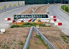 Droga ekspresowa S8 otwarta. ��d� bli�ej Wroc�awia