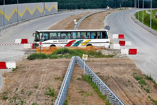 Droga S8. Na dniach otworz� kolejne trzy odcinki trasy