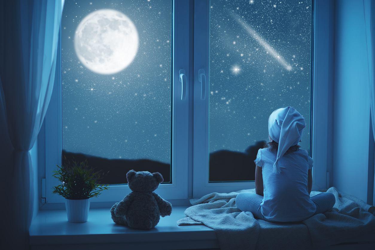 Wierszyki Na Dobranoc Dla Niej Wierszyki Na Dobranoc