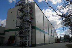 Drobimex powiększa zakłady i produkcję. 200 mln zł na rozbudowę firmy