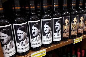Włoskie wina z dyktatorami na etykietach. Chwyt reklamowy?