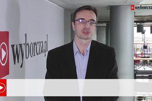 Małostkowy brak szacunku - Konrad Sadurski komentuje zachowanie prezydenta