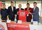 Po raz pierwszy w Polsce. Turniej Bayernu Monachium dla młodych piłkarzy w Białymstoku