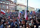 Sobotnia manifestacja w Gdańsku. Będzie Lech Wałęsa