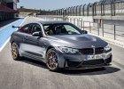 BMW M4 GTS | Wersja ekstremalna [Nowe informacje i zdj�cia]