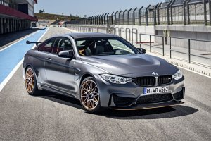 Wideo | BMW M4 GTS w akcji