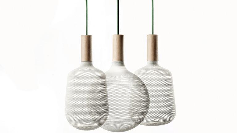 Afillia: kolekcja lamp Alessandro Zambelli