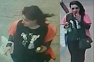 Trwają poszukiwania Kamili z Gdańska. Jest nowe nagranie z monitoringu