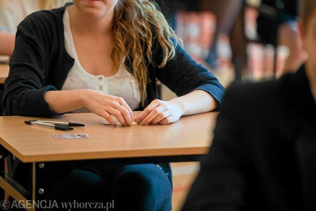 B�d� zmiany na egzaminach. Pr�bne testy w grudniu