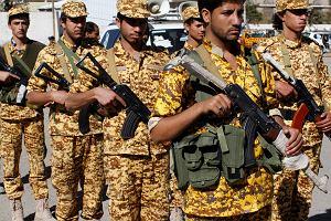Jemen: Zamachowiec samobójca zabił prawie 50 żołnierzy