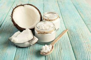 Olej kokosowy może szkodzić tak samo jak tłuszcze zwierzęce