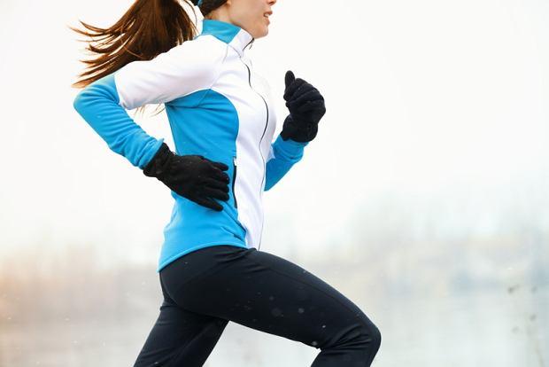 Przygotuj si� do maratonu na wiosn�