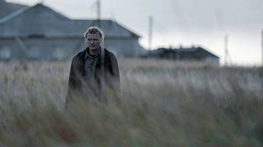 Kadr z filmu ''Lewiatan''
