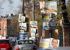 Kampania wyborcza do samorz�d�w za pieni�dze urz�dnik�w