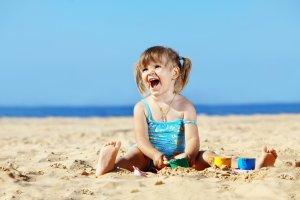 Bałtyk to nie tylko morze i plaża. Na polskim wybrzeżu znajdziecie parki rozrywki z prawdziwego zdarzenia