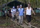 Dla jednych amnestia, dla innych komisja prawdy - Kolumbia zaczyna realizować układ pokojowy