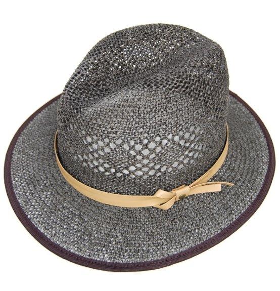 kapelusz, słomkowy kapelusz